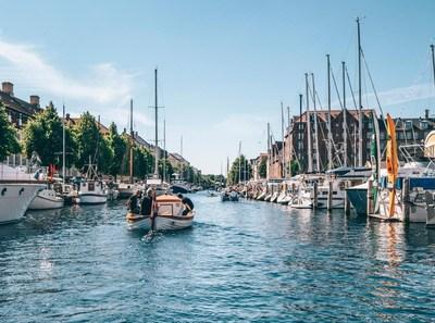 La Scandinavie à portée de main : cap sur Copenhague avec Air Transat