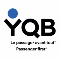 YQB remporte le titre d'aéroport le plus apprécié en Amérique du Nord