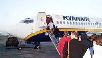 Ryanair souffre de la concurrence sur les tarifs aériens