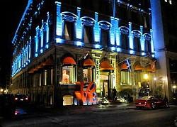 LHOTEL à Montréal (cr ph. Expedia)