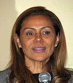 Oreni Braga présidente de Amazonastur