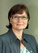 Marsha Walden