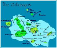 Fin d'une grève de pêcheurs aux Galapagos: le tourisme peut reprendre