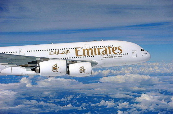 Dubai: au royaume des superlatifs... (reportage-suite)
