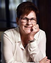 Suzanne Thibeault