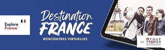 Destination France 2021 : Découvrez le programme