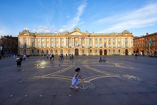 © Isabel Birbes - Agence d'attractivité Toulouse