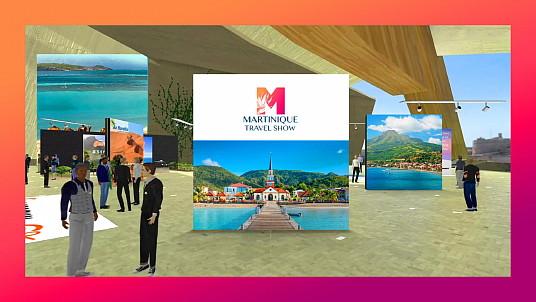 La Martinique fait son show !