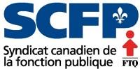 Action conjointe des agents de bord d' Air Canada et de Air Transat ce matin à l'aéroport Trudeau.