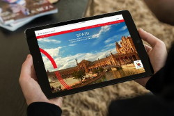 Vacances Air Canada dévoile sa nouvelle collection Europe 2021 - 2022