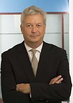 Michael Rousseau, président et chef de la direction d'Air Canada