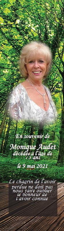 Une pionnière de l'industrie nous a quittés : Monique Audet n'est plus