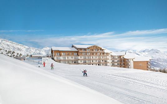 Club Med La Rosière, Alpes françaises