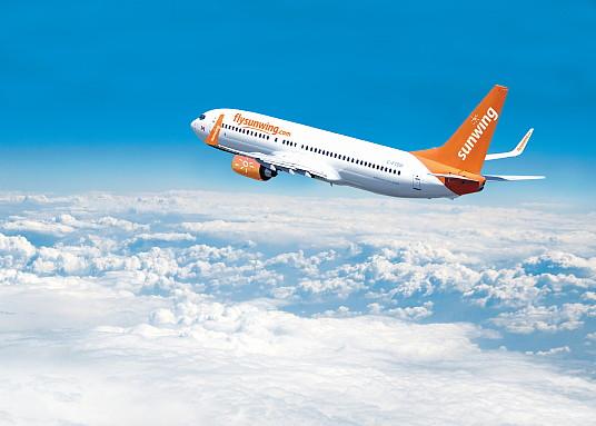 Sunwing ajoute des vols depuis Montréal et Toronto après son retour dans le ciel le mois dernier