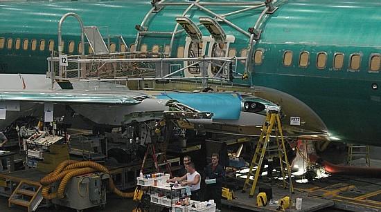 Sunwing prend livraison d'un nouveau B-737 dédié au marché québécois