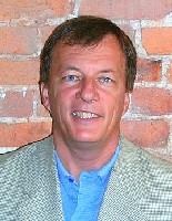 Louis Gosselin, Directeur ventes Québec et Ottawa