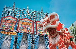 Le printemps sonne l'heure des grands festivals culturels de Hong Kong