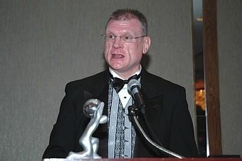 Ed Bennington