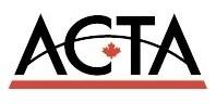 Un nouveau site Internet destiné aux consommateurs offre une nouvelle vitrine aux membres de l'ACTA