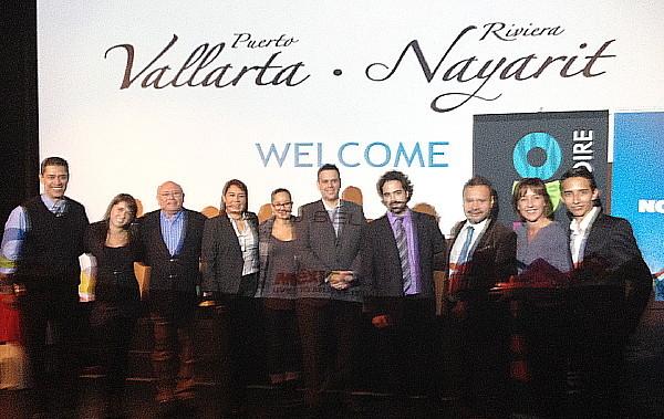 Vacances Transat célèbre Puerto Vallarta et Riviera Nayarit