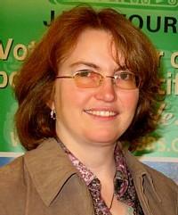 Michèle Lord, Directrice du département Forfaits et FIT de Jade Tours