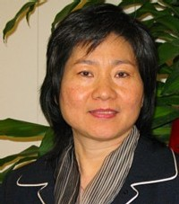 Jackie Chung, directrice des opérations