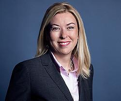 La ministre du Tourisme du Québec, Dominique Vien