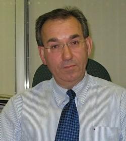 Domingo Montoro, Directeur Général Tour East Holidays, Montréal