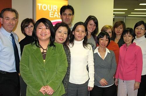 Tour East Holidays c'est l'Asie et beaucoup plus : profil et entrevue
