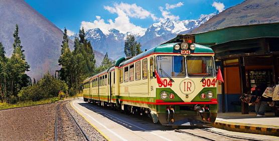 Crédit photo: Inca Rail