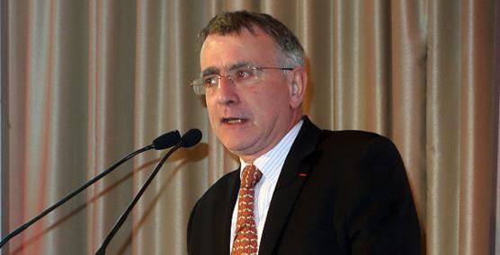 Nicolas Chapuis, ambassadeur de France au Canada.