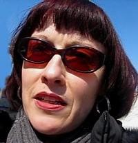 Lucie Nolette directrice des ventes Royal Caribbean et Celebrity Cruises