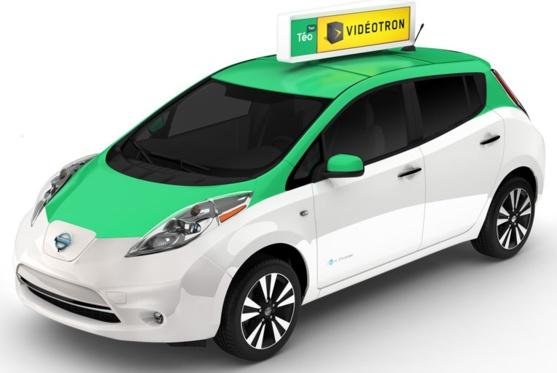 Téo Taxi maintenant disponible pour tous