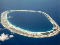 Pacifique Sud: des atolls menacés d'engloutissement... sous les ordures