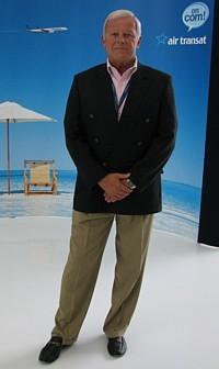 Allen B, Graham, président de Air Transat