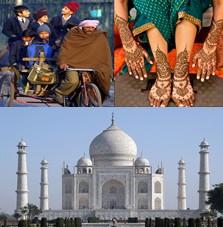 Tours Cure-Vac propose un éducotour en Inde