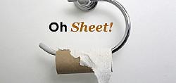 Pénurie de papier toilette à bord : le vol prend 5 heures de retard