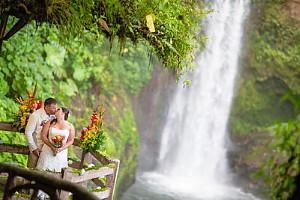 Le Costa Rica vante ses atouts pour un mariage mémorable