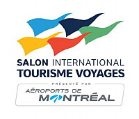 Le Salon International Tourisme Voyages 2017 :  34 200 passionnés de voyages au rendez-vous