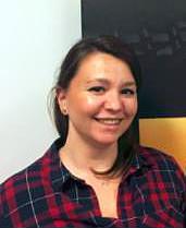 Marjorie Ivars, spécialiste des ventes
