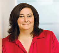 Zeina Gedeon se joint à TPI