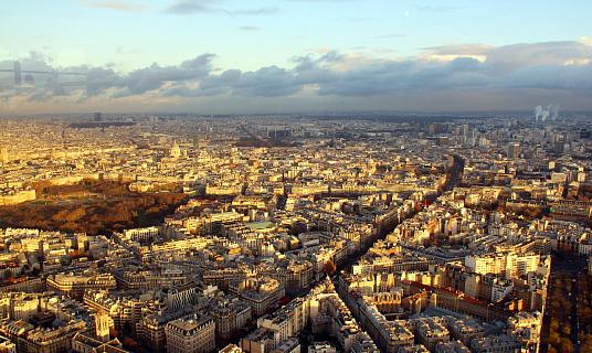 L'année 2018 s'annonce encourageante pour Paris