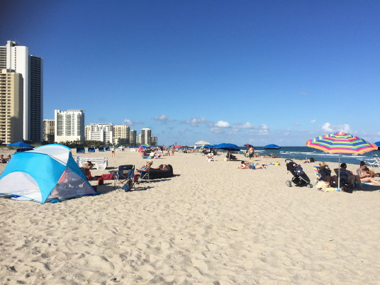 Riviera Beach (Palm Beaches)