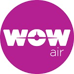 WOW air annonce un service vers l'Inde