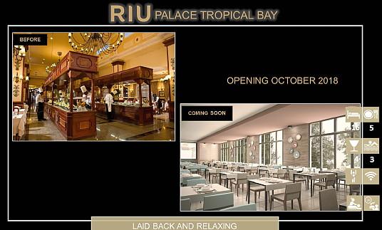 Une délégation de RIU Hotels & Resorts de passage à Montréal : entrevue