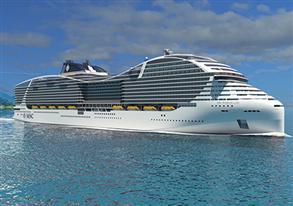 MSC Croisières annonce la création d'un nouveau terminal de croisières à Miami