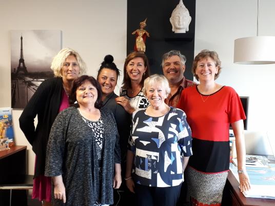 Transat Distribution Canada : nouvelle agence Club Voyages à Québec