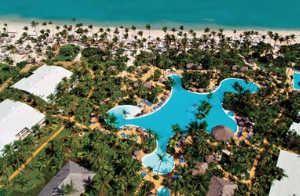 Le Meliá Caribe Tropical se transforme en deux complexes distincts : le Meliá Punta Cana Beach Resort et le Meliá Caribe Beach Resort