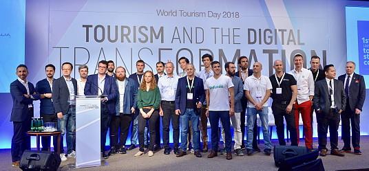 Journée mondiale du tourisme 2018 : pleins feux sur la transformation numérique et l'innovation