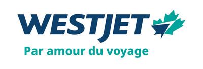 WestJet a annoncé aujourd'hui sa marque actualisée. (Groupe CNW/WESTJET, an Alberta Partnership)